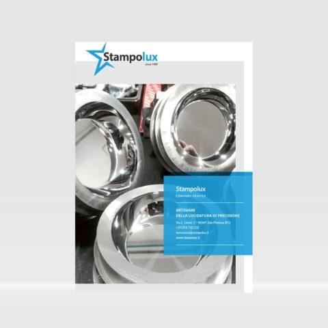 Company Profile Stampolux