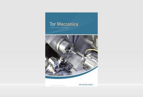 Company Profile Tor Meccanica ITA