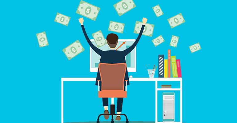 Raddoppia il fatturato della tua azienda investendo zero