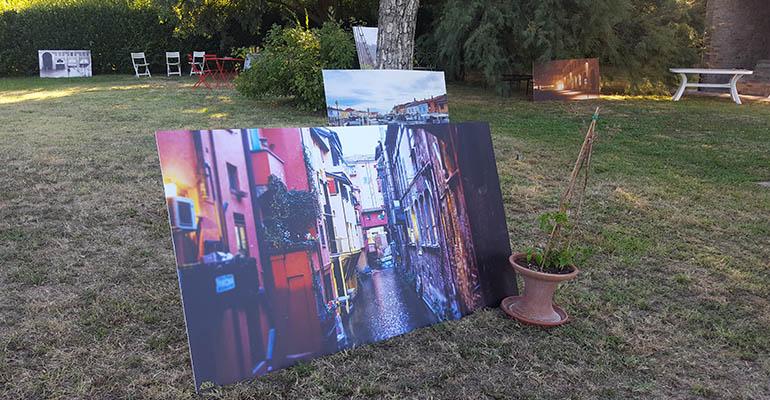 Bazza, Brisa, Sorbole, Spanizzo: i Foto Quadri su Bologna