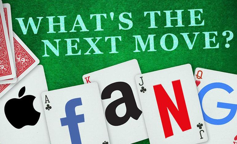 Facebook, Apple, Amazon, Alphabet, Alibaba: protagonisti della nuova era automobilistica