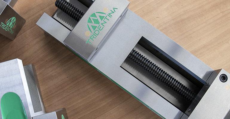 Tridentina Morse: dal logo alla vendita online