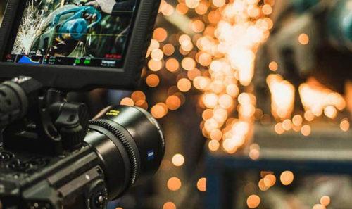 Promo Maggio Riparti Italia: Realizzazione Video Aziendali sino al 40% di sconto