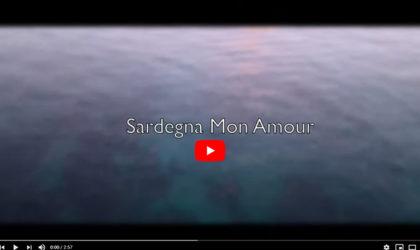 """""""Sardegna Mon Amour"""", video in 4k sulla mia isola del cuore"""