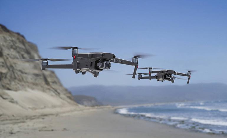 Realizzo video professionali in 4k con drone per Hotel, Stabilimenti Balneari, Yacht Clubs, Eventi Sportivi