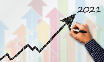 2021: gli analisti prevedono tassi di crescita a doppia cifra
