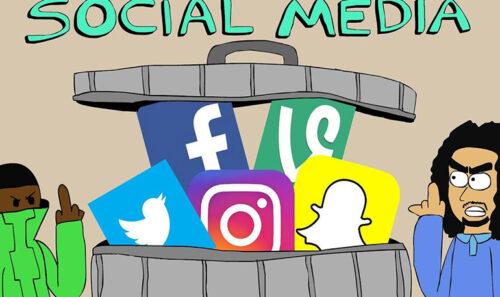 I Social Networks? Sempre più spazzatura digitale…