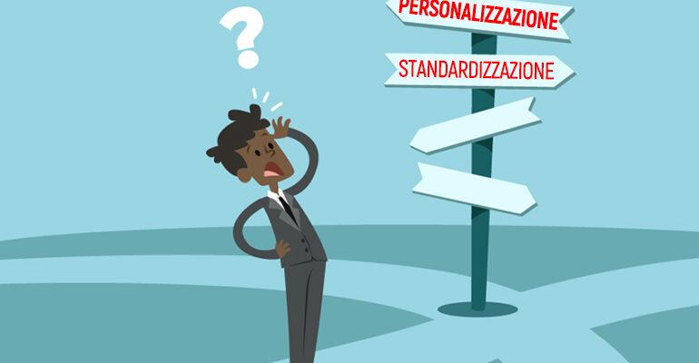 Italiaonline vs Sumweb: ecommerce standardizzato o personalizzato?