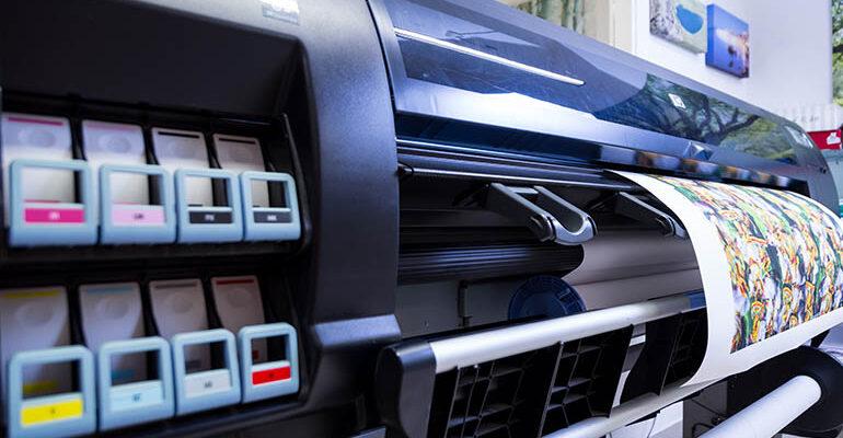 La Stampa digitale, la soluzione su misura per la vostra azienda