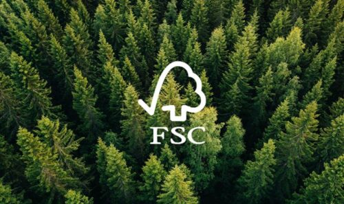 FSC, la carta di qualità che rispetta l'ambiente