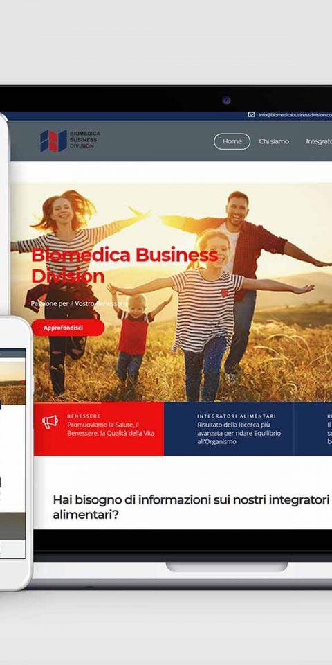 Biomedica Business Division