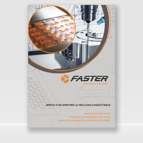 Faster Company Profile