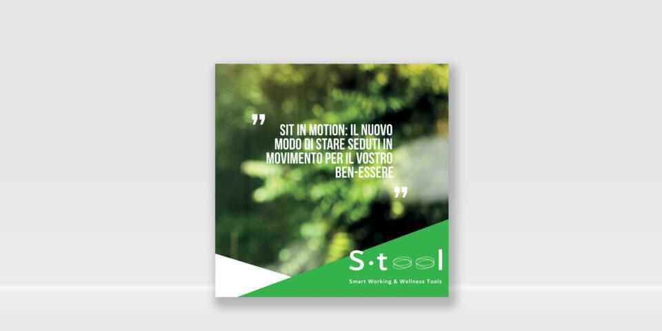 Sit in Motion Brochure