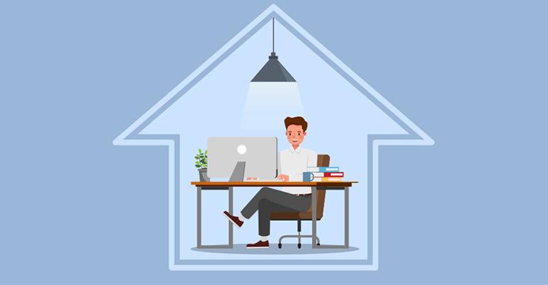 Smart working, quando il lavoro non nobilita l'uomo…