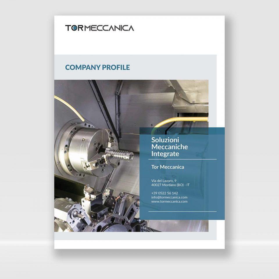 Tor Meccanica Company Profile